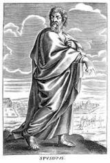 Speusippus