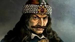 Vlad Tepes, domn al Tarii Romanesti