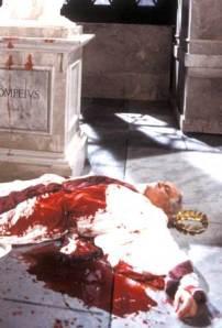 asasinarea lui Cezar