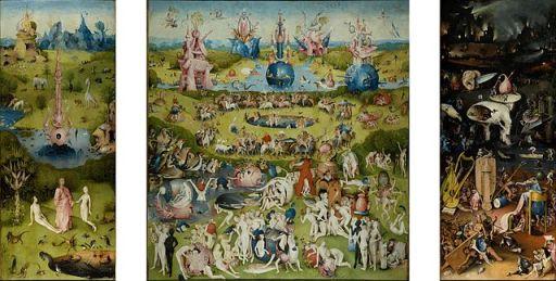 Bosch - Gradina desfatarilor