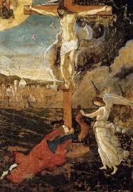Botticelli - Rastignire mistica
