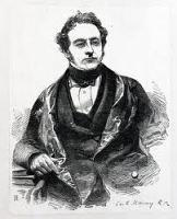 Charles Barry, arhitectul palatului Westminster