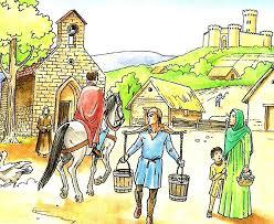 domeniu feudal