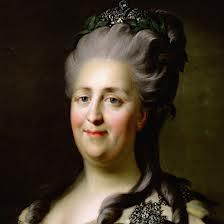 Ecaterina II cea Mare