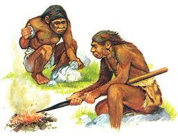 Cercetari privind omul preistoric