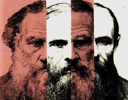 Tolstoi si Dostoievski