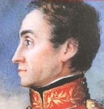 viata lui Simon Bolivar