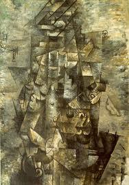 Braque - Om cu chitara