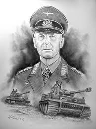 Erwin Rommel vulpea desertului