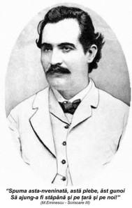 Mihai Eminescu - Scrisoarea III