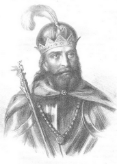 Mircea cel Batran, domn al Tarii Romanesti
