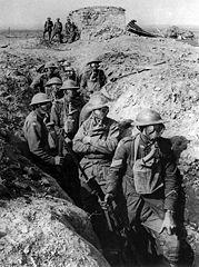 Primul razboi mondial - Ypres_1917