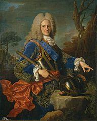 regele Filip V Spania