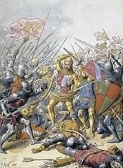batalia de la Poitiers