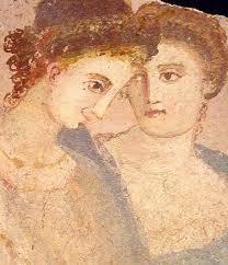 femei romane