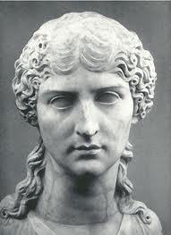 Iulia Agrippina, mama lui Nero, sotia lui Claudius