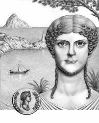 Iulia Agrippina, sotia lui Claudius, mama lui Nero