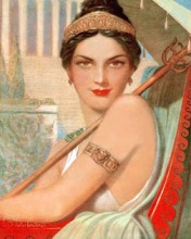 Messalina imparateasa