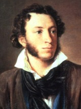 alexander puskin