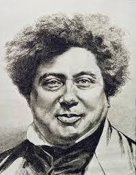 Alexandre Dumas tatal