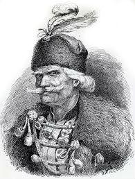 Baba Novac capitanul lui Mihai Viteazul