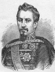 Cuza Alexandru Ioan