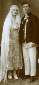 familia in Romania in perioada interbelica