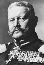 Paul Hindenburg