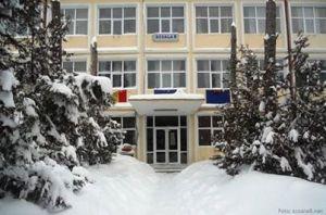 scoala iarna