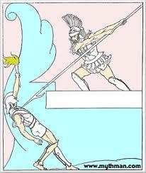 Telegonus, fiul lui Ulise