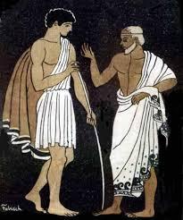 Telemah, fiul lui Ulise
