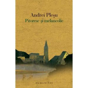 Andrei Plesu Pitoresc si melancolie