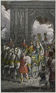 Aurelian Zenobia