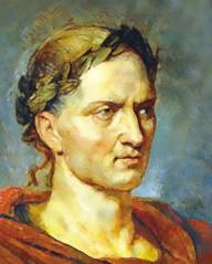 Caius Iulius Cezar