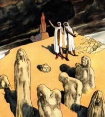 Deucalion - potopul in mitologia greaca