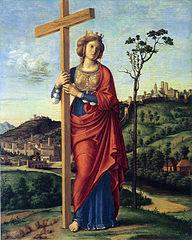 Elena, mama imparatului Constantin cel Mare