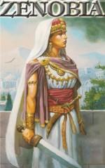 zenobia regina palmyra