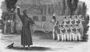 executia maresalului ney