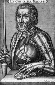cavalerul bayard