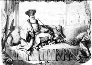vestimentatie boiereasca in timpul regimului fanariot