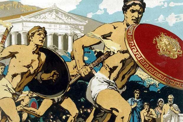 ancient-olympics