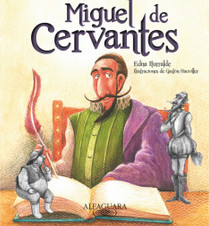 cervantes don quijote