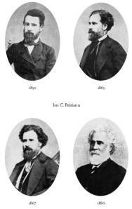 Ion C. Bratianu