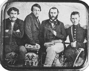 Tolstoi fratii