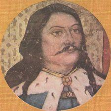 Bogdan I, domn al moldovei