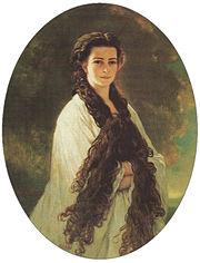 Elisabeta, imparateasa Austriei (Sisi)