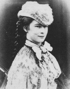 Elisabeta, imparateasa Austriei