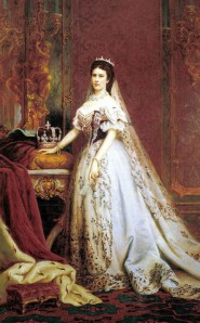 Elisabeta (Sisi), imparateasa Austriei