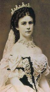 Elisabeta (Sisi) imparateasa Austriei