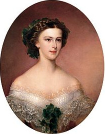 sisi elisabeth austria
